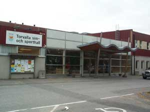 torvalla-sporthall